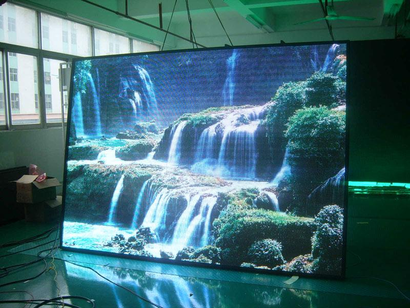 Outdoor Smd Black Led Signs Led Screen Led Display Led